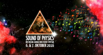 Sound of Physics